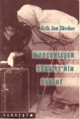 Erik Jan Zürcher - Modernleşen Türkiye'nin Tarihi.pdf
