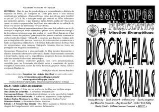 Revista Passatempos Missionarios 4 - Biografias Missionarias.pdf