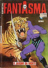 FANTASMA # 35.cbr