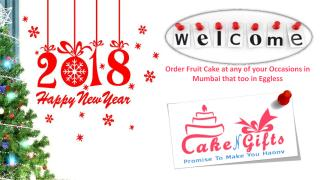 Order Fruit Cake at any of your Occasions in Mumbai that too in Eggless.pdf