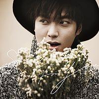 Lee Min Ho - Paradise In Love.mp3