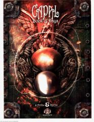 Tribe 8 - Capal Book of Days.pdf