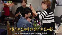TikTok - Entertainment Weekly With INFINITE - Arabic Sub.mp4