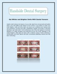 Get Whiter and Brighter Smile With Dental Veneers.pdf