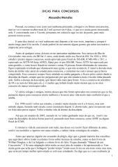 Dicas Para Concursos.pdf