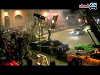 fast and furious 4 Nissan Skyline.flv