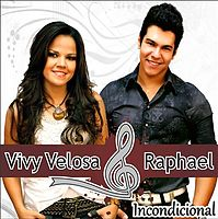 02 - Incondicional - Vivy Velosa & Raphael.mp3