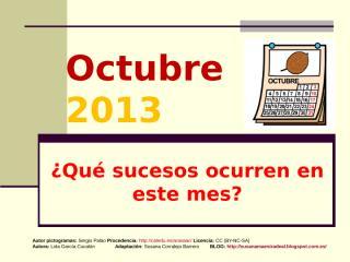 Octubre2013.ppt