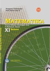 Matematika SMA Kelas XI Bahasa.pdf