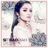 01 Siti Badriah - Lagi Syantik.mp3
